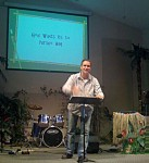 Flatland Church and Pastor Jeff