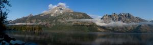 Jenny Lake Tetons WY